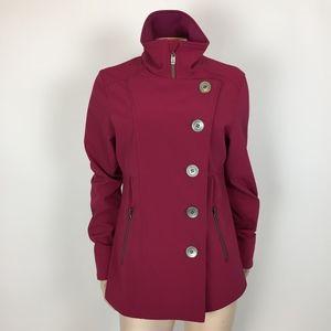 Prana Martina Women's Jacket Medium Soft shell J27